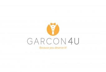 Garcon 4 U logo