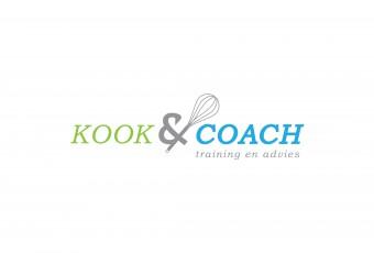 Kook en Coach Logo