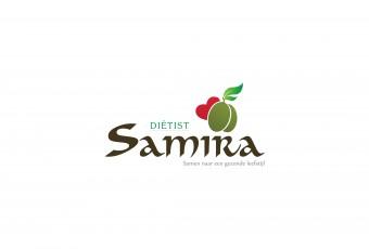 Diëtist Samira Logo