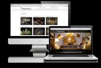 Vermissen WordPress Responsive Webshop