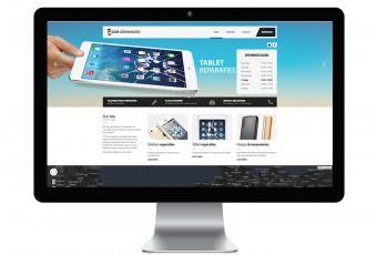 GSM Groningen Website
