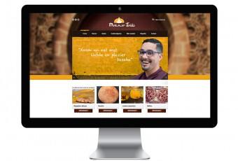 Mounir Toub Website