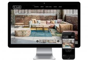 VLAB website